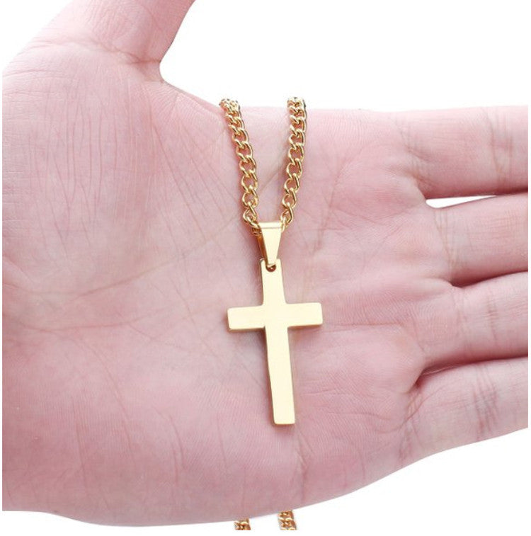 Cross Necklaces - The Urban One