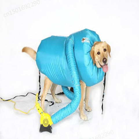 Dog Dryer Jacket