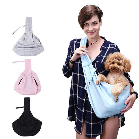 Comfy Dog/Cat Pouch