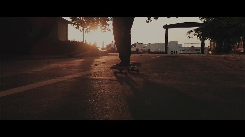 Skate a song win a deck (The sunset by the vembanad comp)