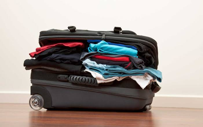 10 tips while Packing for a skate trip-