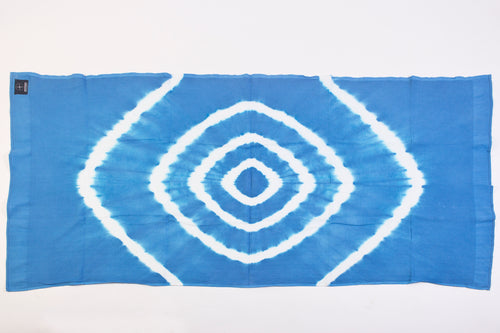 HolyStoked Ocean Eye Skate, Surf & Yoga Towel