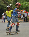 Skateboarding Lessons in Bangalore by Holystoked