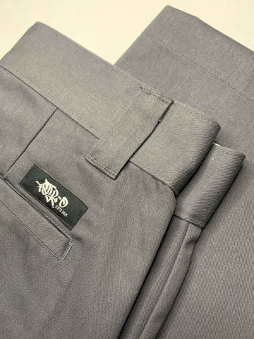 STYL-O Charcoal Chino Pants