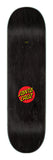 Santa Cruz Screaming Hand Skateboard Deck 8.375 Top