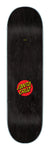 Santa Cruz Screaming Hand Skateboard Deck 8 Top