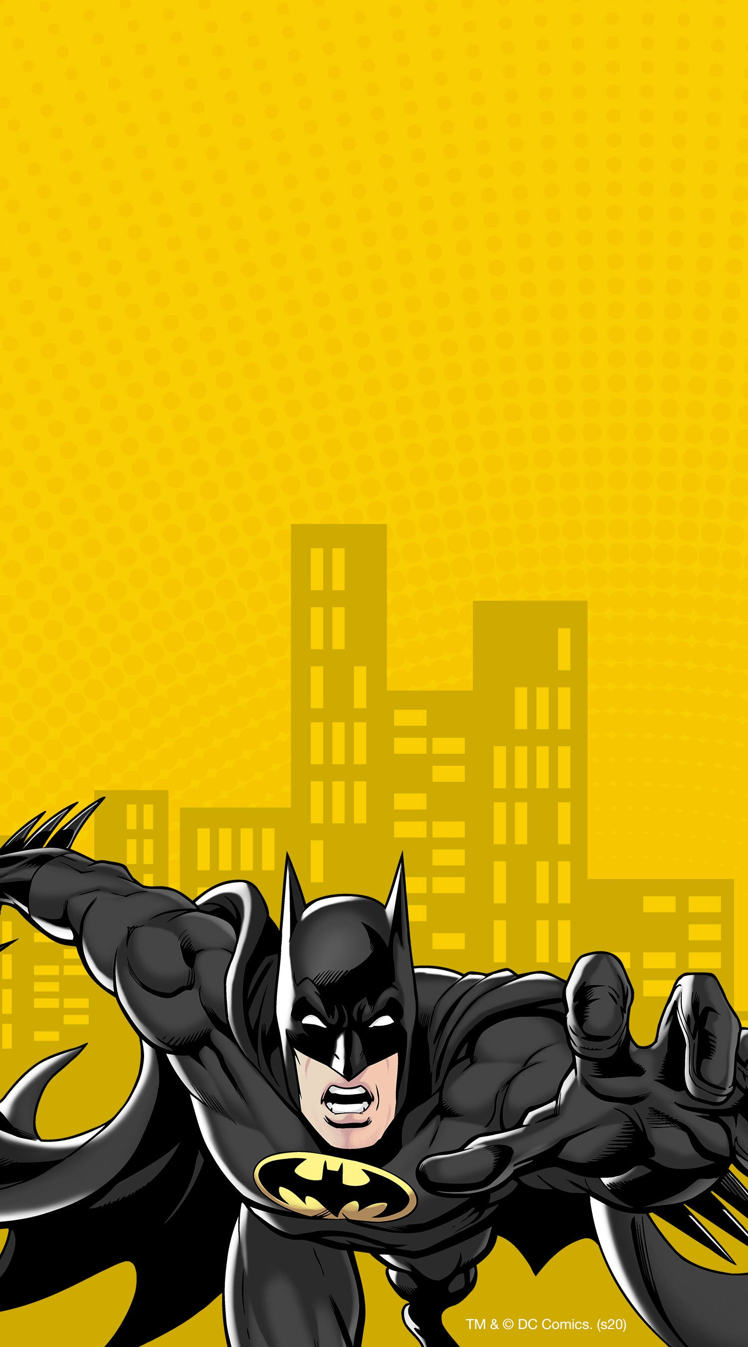 Wallpapers BatmanDay 5