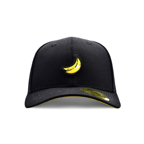 GORRA MINI ELEMENT - BANANA