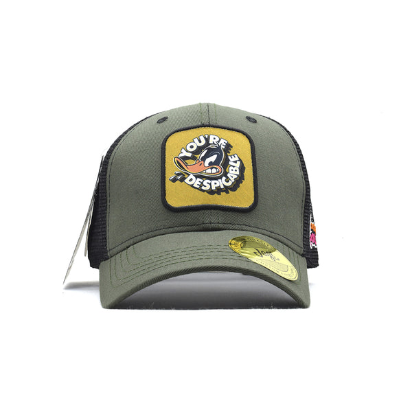 Gorra Trucker YOU'RE DESPICABLE