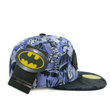 Gorra Batman Blue