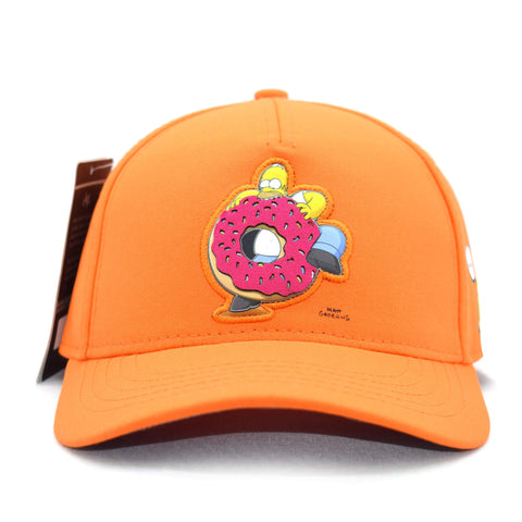 Jagi Caps Gorra Gorra Simpsons Donut Eat