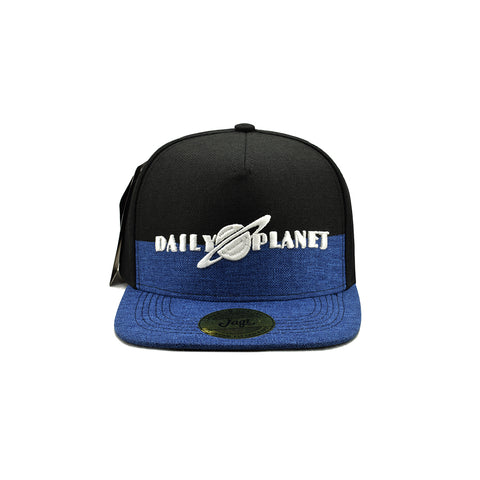 Gorra Superman Daily Planet