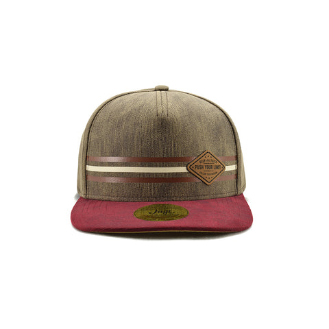 Gorra Jagi Push Your Limits