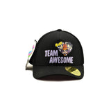 Gorra Chicas Superpoderosas Team Awesome