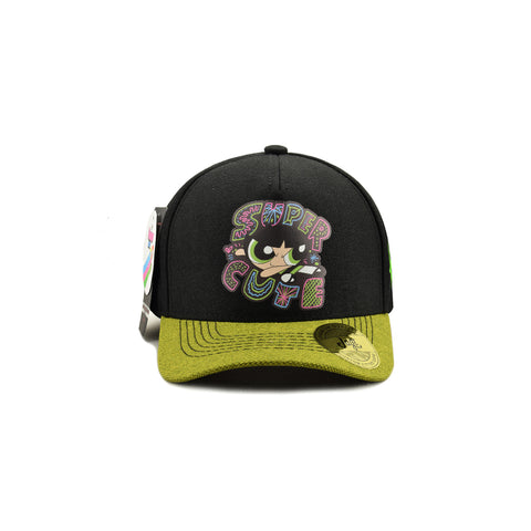 Gorra Chicas Superpoderosas Super Cute