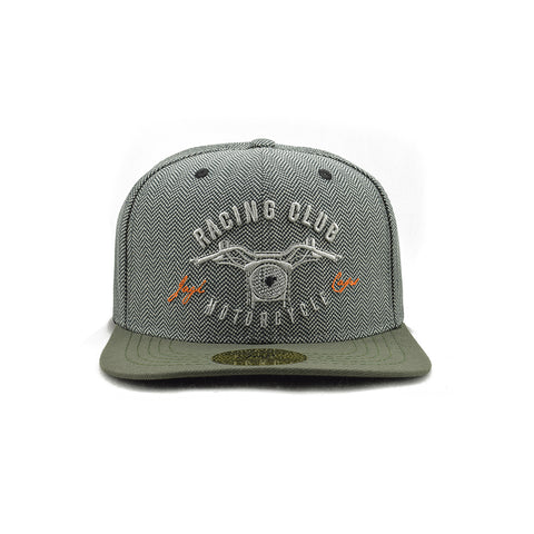 Gorra Jagi Racing Club