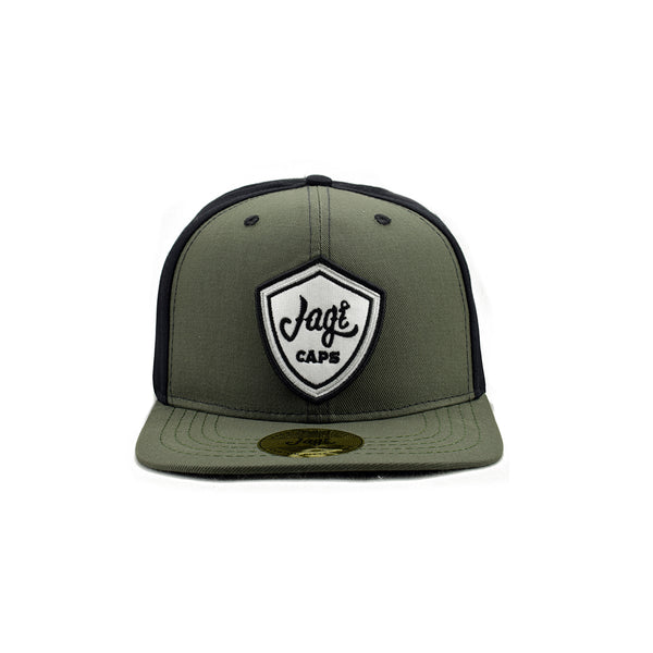 Gorra Jagi Label Caps