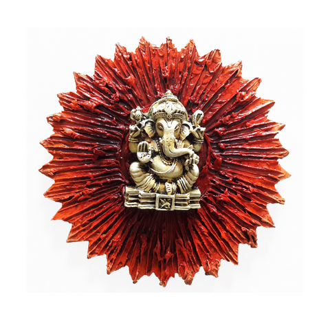 Artz N Colours Ganesha Wall Hanging | Outside Door Hanging