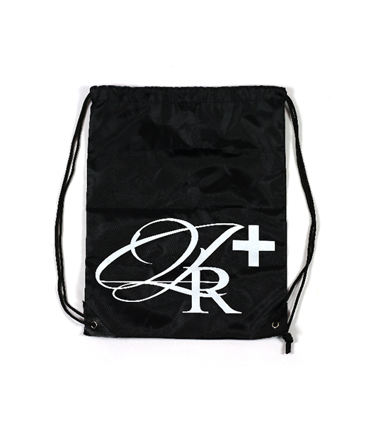 Lost Royalty Drawstring Bag