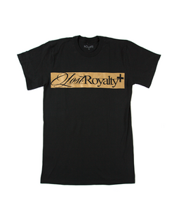Gold ENSO Royal Tee