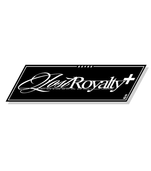 Lost Royalty Original Slap