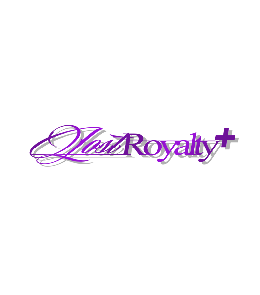 Lost Royalty Diecut
