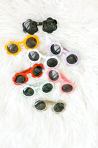 Original Daisy Sunnies - Black Magic