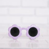 Toddler Daisy Sunnies - Lavender