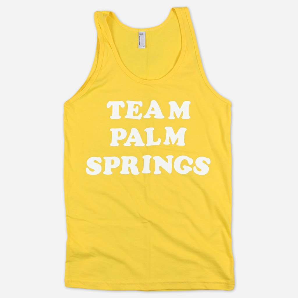 Team Palm Springs