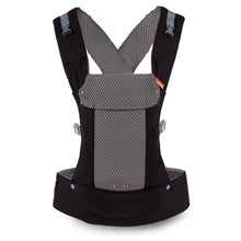 Load image into Gallery viewer, Gemini Cool Baby Carrier - Black