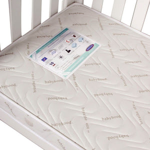 My First Innerspring Mattress 1295mm X 690mm
