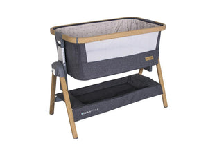Love N Care Dreamtime Sleeper - Charcoal