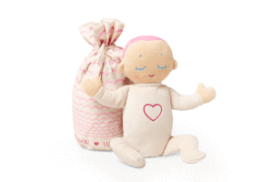 New Release Lulla Doll by RoRo