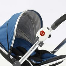 Load image into Gallery viewer, The Rockit Portable Baby Rocker