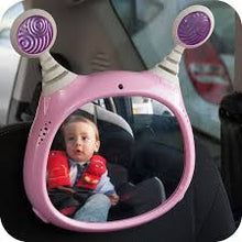 Load image into Gallery viewer, Benbat OLY Active Baby Mirror