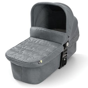 City Tour Lux Bassinet - Slate