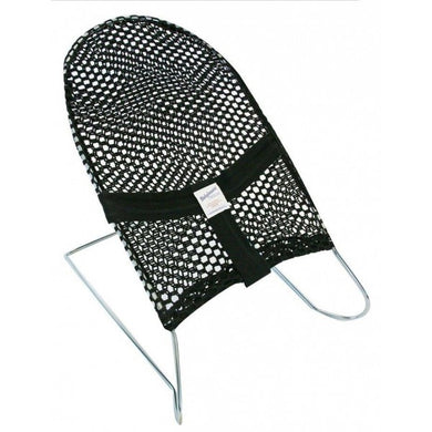 Wire  Bouncer - Black