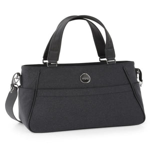 Egg Changing Bag Diamond Black