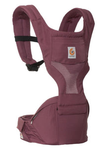 Ergo baby Hip seat cool air mesh carrier
