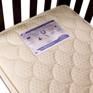 Orthopedic Breathe Eze Innerspring Mattress
