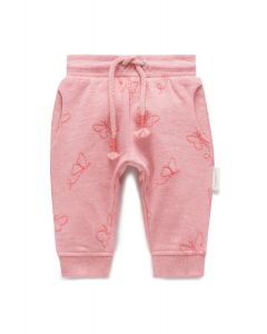 Pure Baby Butterfly Tackpants