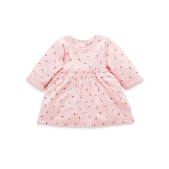Pure Baby Tiny Bud Dress