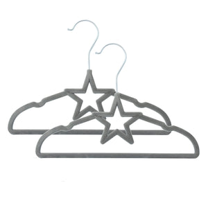 6pack Baby Star Hangers