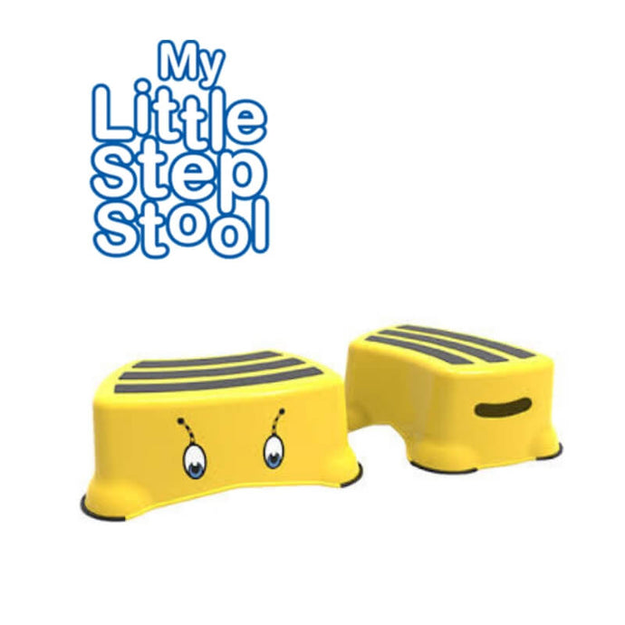 My Little Step Stool