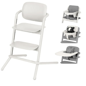 Cybex Lemo High Chair Package
