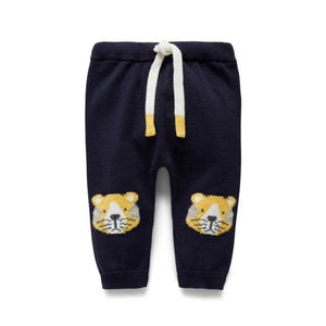 Pure Baby Tiger Patch Legging