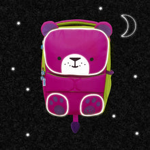 Load image into Gallery viewer, ToddlePak Backpack Trixie