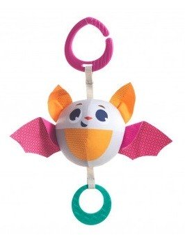 Oscar Rattle Stroller Toy