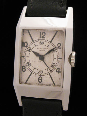 Rare Cyma/Tavannes Art Deco Doctors Watch $1150