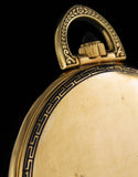 Paul Ditisheim 18k Gold & Enamel Pocket Watch $1500